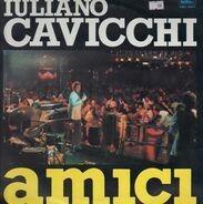 Iuliano Cavicchi - Amici