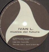 Ivan L. - Musica Del Futuro