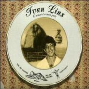 Ivan Lins / Various - O Amor é o Meu País