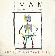 Ivan Neville - Not Just Another Girl