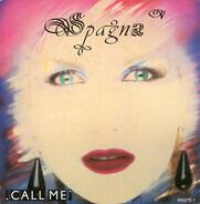 Ivana Spagna - Call Me