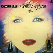 Spagna - Call Me 7 Inch (7' Vinyl 45) Spanish Cbs 1987