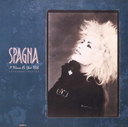 Ivana Spagna - I Wanna Be Your Wife (Extended Version)