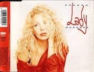 Ivana Spagna - Lady Madonna