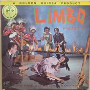 Ivy Pete And His Limbomaniacs - Limbo Party
