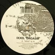 Ixxel - Orgasm
