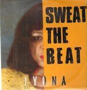 Iýona, Iyona - Sweat The Beat