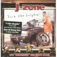 J-Zone - 5 Star Hooptie / Eatadiccup