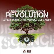 J. Boogie's Dubtronic Science Featuring Lyrics Born  The Mamaz  DJ Vadim - Revolution