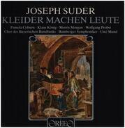 J. Suder - Kleider Machen Leute