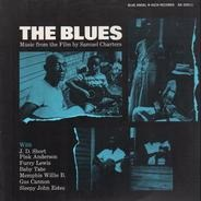 J.D. Short, Pink Anderson... - The Blues: Music From The Film By Samuel Charters