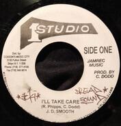 J.D. Smoothe - I'll Take Care