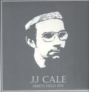 J.J. Cale - Ebbets Field.. -Deluxe-