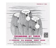 J.J. Johnson / Kai Winding / Bennie Green - Trombone by Three