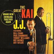 J.J. Johnson & Kai Winding - The Great Kai & J. J.
