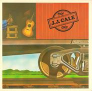 J.J. Cale - Okie