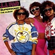 J.J. Fad - Supersonic - The Album