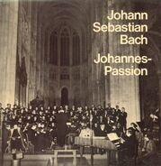 J.S. Bach - Johannes-Passion