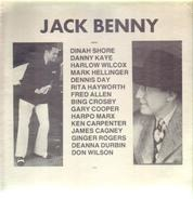 Jack Benny - Jack Benny with Dinah Shore, Danny Kaye, Harlow Wilcox, a.o.