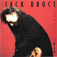 Jack Bruce - Somethin Els