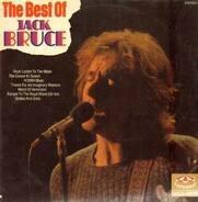 Jack Bruce - The Best Of Jack Bruce