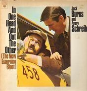 Jack Burns And Avery Schreiber - In One Head And Out The Other [The New Emerging Bigot]