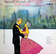Jack Hansen And His Orchestra - Dance-Along In New York