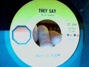 Jack Jackson - They Say