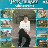 Jack Jersey - Asian Dreams
