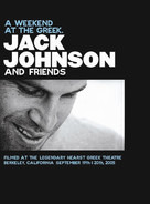 Jack Johnson And Various - A Weekend At The Greek. / Jack Johnson Live In Japan