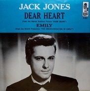 Jack Jones - Dear Heart
