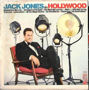Jack Jones - Jack Jones In Hollywood