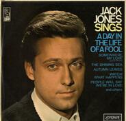 Jack Jones - Jack Jones Sings