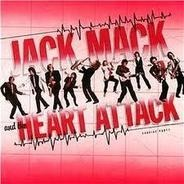 Jack Mack And The Heart Attack - Cardiac Party