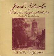 Jack Nitzsche - St. Giles Cripplegate