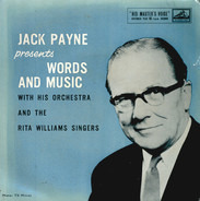 Jack Payne - Jack Payne Presents Words And Music