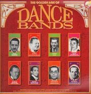 Jack Payne, Lew Stone a.o. - The Golden Age Of Dance Bands
