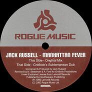 Jack Russell - Manhattan Fever