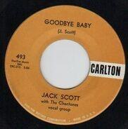 Jack Scott - Goodbye Baby