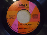 Jack Scott - May You Never Be Alone