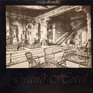 Jack Trombey - Grand Hotel