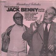 Jack Benny, Maurice Chevalier, Ingrid Bergman,.. - The Continental Jack Benny