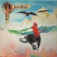 Jack Bruce - Once Upon A Time