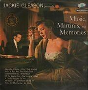 Jackie Gleason - Music, Martinis, And Memories