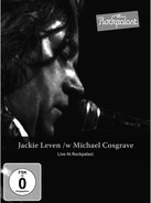 Jackie Leven & Michael Cosgrave - Live At Rockpalast
