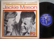 Jackie Mason - Great Moments Of Comedy