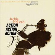 Jackie McLean - Action