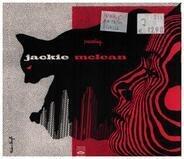 Jackie McLean Quintet - Presenting... Jackie McLean