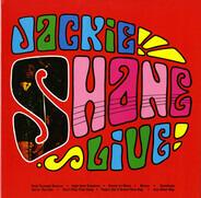Jackie Shane - Jackie Shane Live