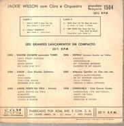 Jackie Wilson - TWIST